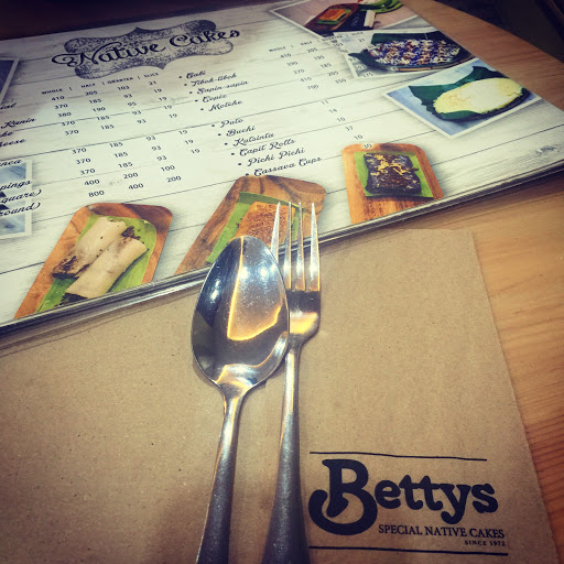 Betty's Tarlac