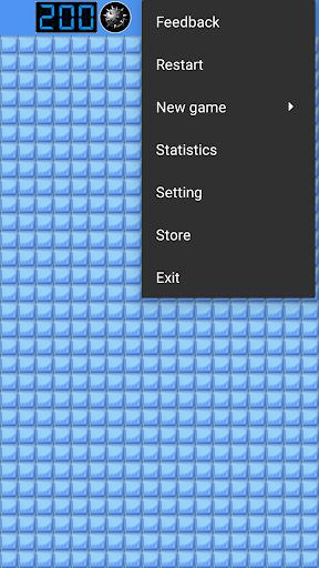 Minesweeper - classic game  screenshots 8