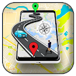Maps, GPS Navigation & Mobile Tracking