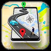 Tải Bản đồ, Điều hướng Định vị GPS & Theo dõi Di động miễn phí