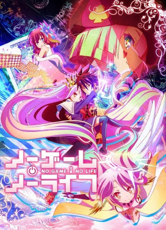No Game No Life thumbnail