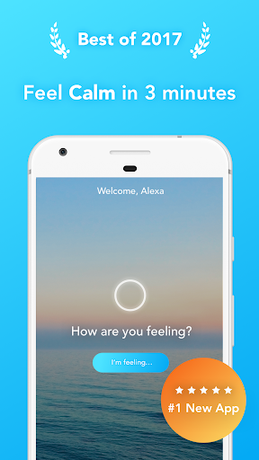 Aura: Mindfulness & Happiness