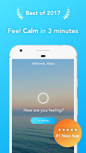 Aura: Mindfulness & Happiness Premium Apk (Cracked) 1