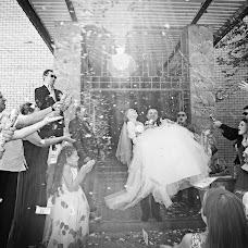 Wedding photographer Galina Sergeeva (sergeeva-galina). Photo of 17.10.2015