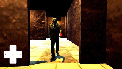 Escape Horror screenshot 3