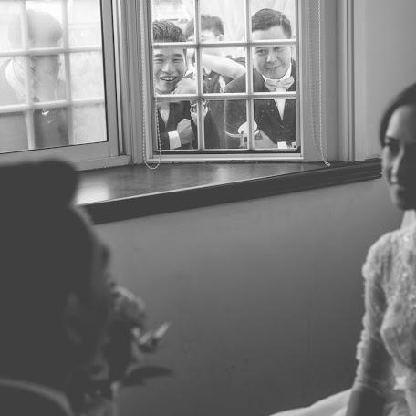 Wedding photographer Peter Zhou (PeterZhou). Photo of 25.03.2017