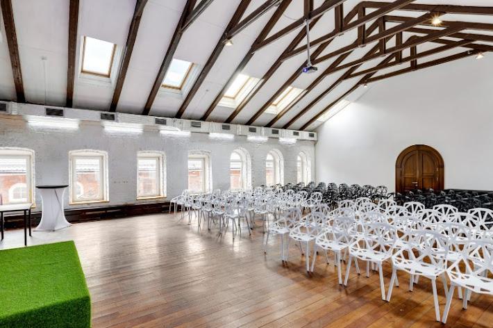 Фото №9 зала Белый зал
