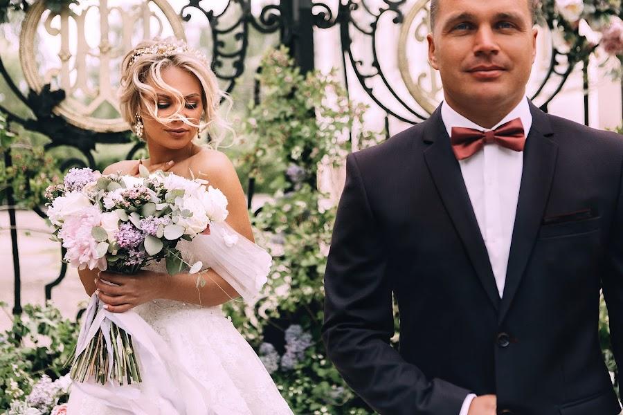 Свадебный фотограф Екатерина Давыдова (Katya89). Фотография от 11.09.2018