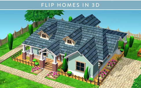 House Flip with Chip and Jo 1.3.1 Mod Apk [Unlocked] 9