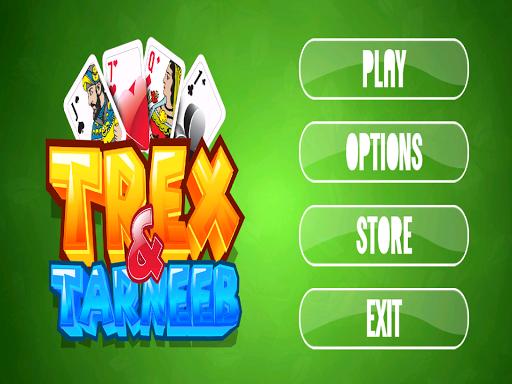 Tarneeb & Trix  gameplay | by HackJr.Pw 5
