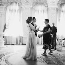 Wedding photographer Anastasiya Agnaeva (agnaeva). Photo of 24.04.2018