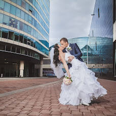 Wedding photographer Valeriy Solonskiy (VSol). Photo of 23.04.2013