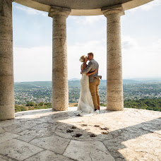 Wedding photographer Yuriy Tyumencev (tywed). Photo of 08.10.2016