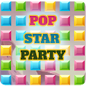 Pop Star Party icon