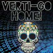 VR Game - VERTI-GO HOME!