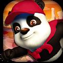 Flying Panda Jump icon