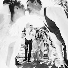 Wedding photographer Antonina Riga (tonya). Photo of 15.06.2018