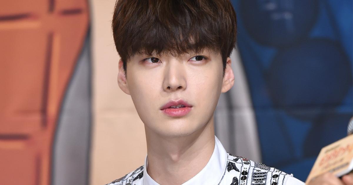 ahn jae hyun people with flaws