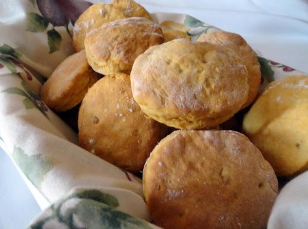 Yam Biscuits Recipe