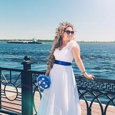 Wedding photographer Kseniya Radionova (kasunchik). Photo of 02.07.2016