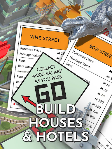 Monopoly screenshot 9