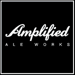 Logo of Amplified Ale Works Down In Front Dubbel