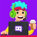 Idle Streamer - Become a new internet celebrity icon