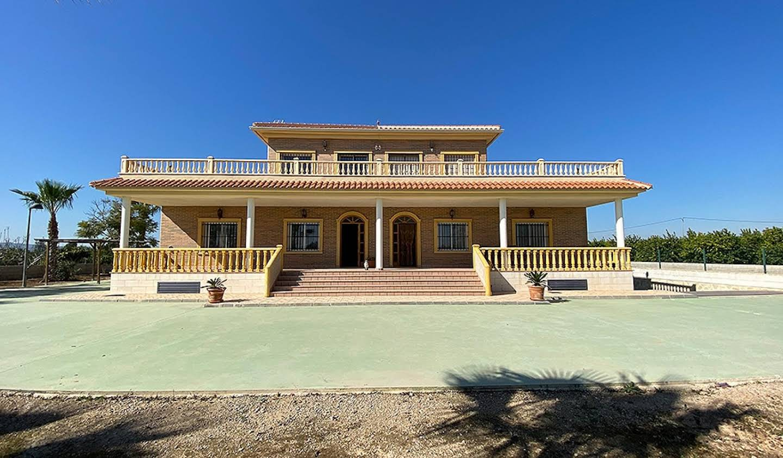 Villa avec piscine Los Montesinos
