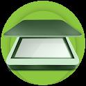 Document scanner App icon
