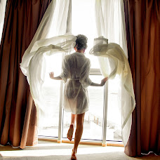 Wedding photographer Meri Kirilenko (MS11). Photo of 23.02.2017