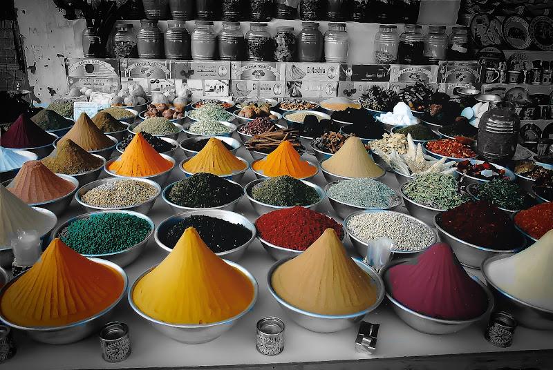 egyptian spices di fabio pelosi