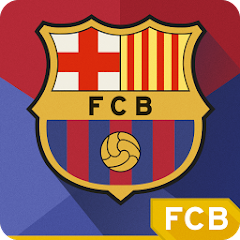 android FC Barcelona Official App download