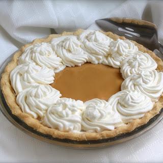 Banoffee Pie No Bake Recipes.