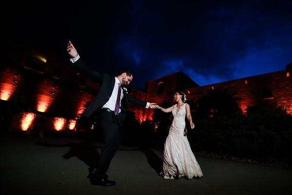 Fotógrafo de bodas Daniela Díaz burgos (danieladiazburg). Foto del 02.11.2017