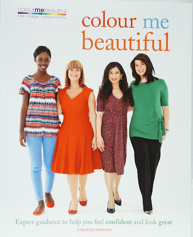 colour me beautiful - Expert guidance to help you feel confident and look great