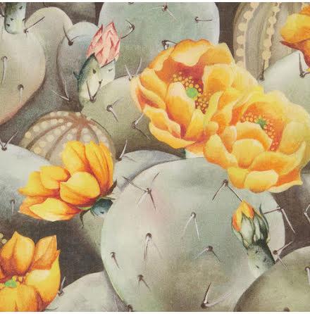 Desert Rose av Liberty Art Fabrics