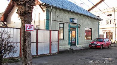 Photo: A.V.P.S Potaissa - Str. Stefan cel Mare, Nr.26 - 2014.12.19 (Asociatia Vanatorilor si Pescarilor Sportivi)