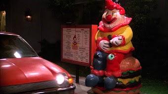 Der geklaute Clown