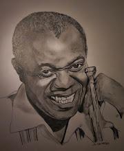 Photo: Louis Armstrong