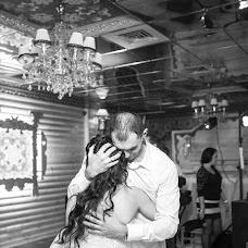 Wedding photographer Anna Yureva (Yuryeva). Photo of 25.11.2017
