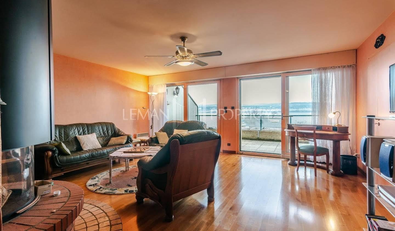 Appartement Anthy-sur-Léman