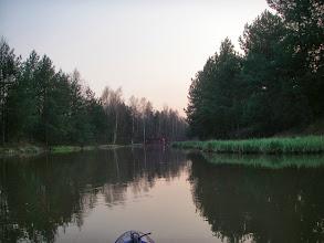 Photo: bedzie przenoska