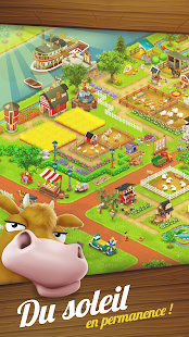 Hay Day Capture d'écran