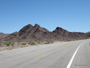 Photo: (Year 3) Day 37 - The Chocolate Mountains
