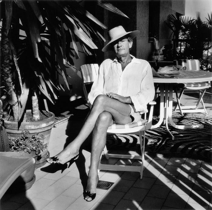 Helmut Newton: Perversión y belleza