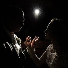Wedding photographer Oksana Saveleva (Tesattices). Photo of 20.08.2018
