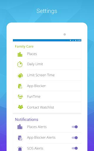 FamilyTime Parental Controls & Screen Time App  screenshots 19