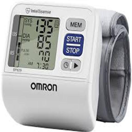 Blood Pressure Simulator app
