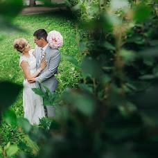 Wedding photographer Vitaliy Tyshkevich (tyshkevich). Photo of 11.01.2017