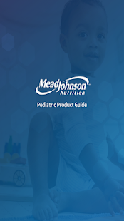 [Download MJN Pediatric Product Guide for PC] Screenshot 1